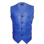 Find Variety of Leather Vest-Coats Here Online