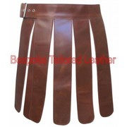 Find Variety of Leather Kilts Online from Bespoke Tailored Leather