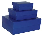 Small Large Gift Boxes in UK with Lids