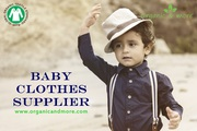 Baby Clothes Supplier   Kids Wear Manufacturers Wholesale