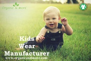 Wholesale Baby Clothes Manufacturers   Kids Clothes Factory