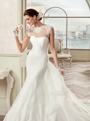 Look Stunning in Our New Range of Wedding Dresses in London