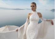 Custom Designed Wedding Gowns in London