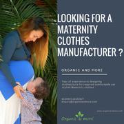 Maternity Clothes Manufacturer | Supplier | Wholesaler