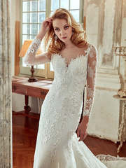 Looking for Wedding Dresses by Pronovias in London?