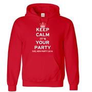 Buy Online Bulk Personalised Hoodies in UK