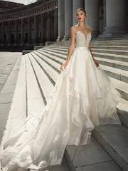 Specialising in Designer Bridesmaid Dresses in Buckinghamshire