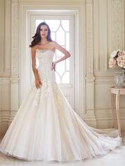 Stylish,  Bespoke Designer Wedding Gowns in Buckinghamshire