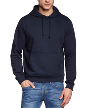Funny Solid Colors Mans Hoodies for Autumn Winter