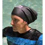 Dread Empire - Extra Large Swim Cap (Black) Dreadlocks / Braids