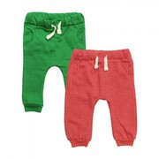 Cross Stance Waterproof Golf Baby trousers