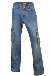 Acquire Stylish Denim Plus Size Jeans At Affordable Price