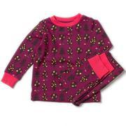 Autumn Forest Printed pyjamas | Tilly & Jasper