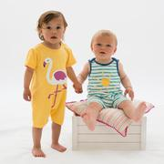 Reasons to buy organic cotton clothing for your children | Tilly & Jas