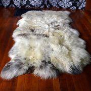 Genuine Quad Sheepskin Rug in the UK   House of Hide