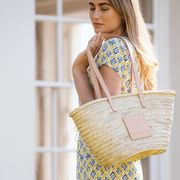 Buy Best Designer Basket Handbag in UK | Henrietta Spencer