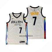 maillot nba Brooklyn Nets - nbamaillots.fr